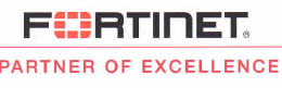 Fortinet Partner of Excellence