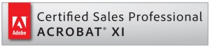 Certified_Sales_Professional_Acrobat_XI_badge