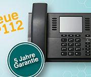 Innovaphone V12 Specials 2016 - IP112 mit 5 Jahren Garantie